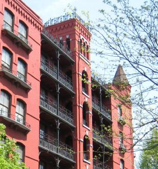 Apartments Near Brooklyn Law School